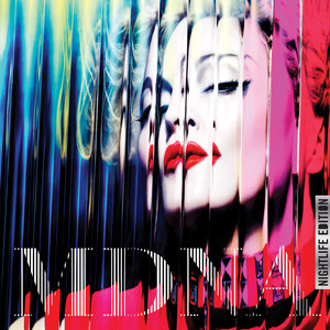 MDNA: Nightlife Edition