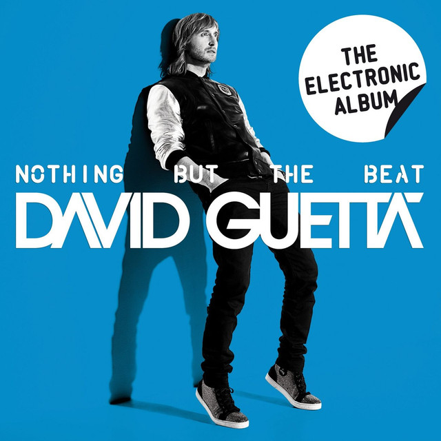 Nothing But The Beat - The Electronic Album