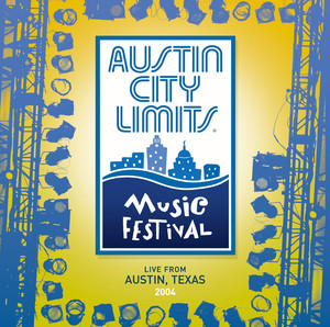 Austin City Limits Festival - Broken Social Scene