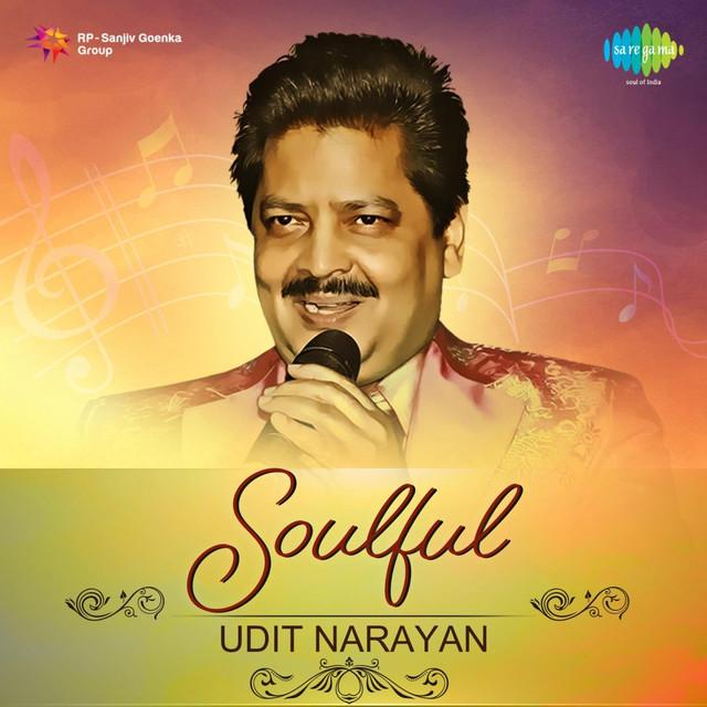 Soulful: Udit Narayan Albumcover
