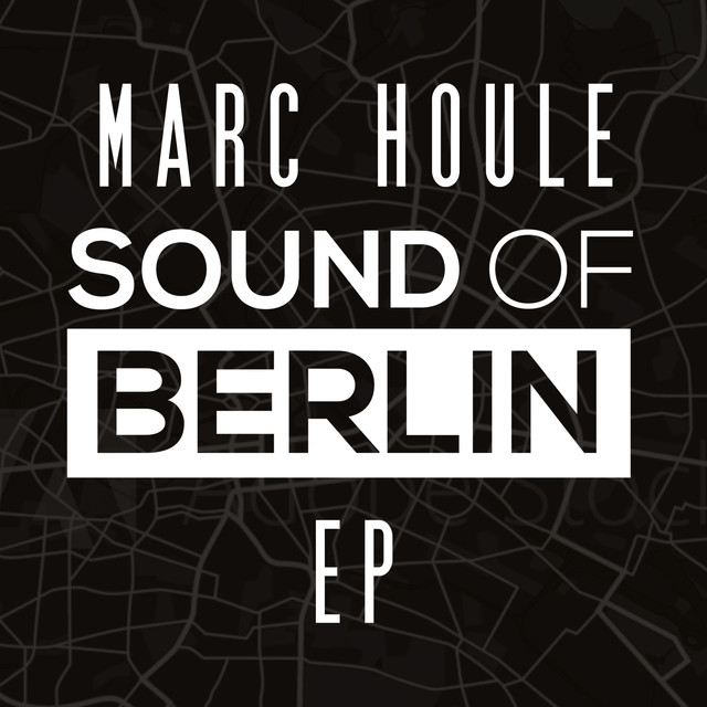 Sound of Berlin EP