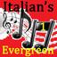 Italian's Evergreen Vol.1 cover