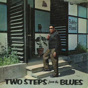 Two Steps From the Blues album