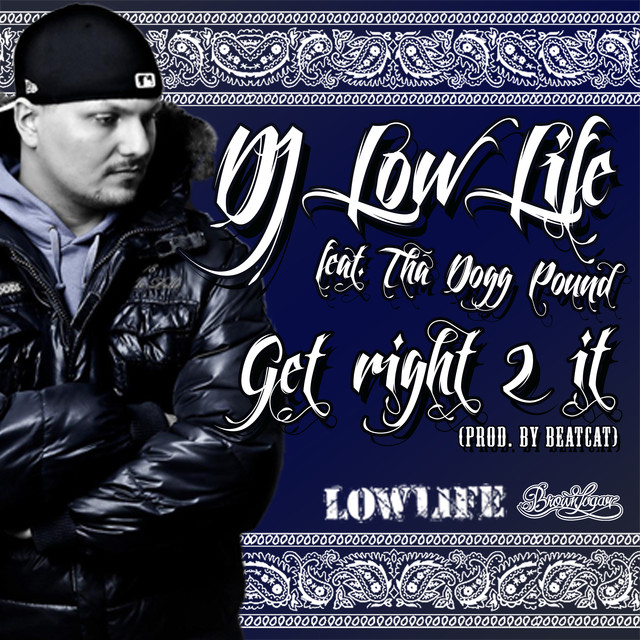 Get Right 2 It (Prod. By Beatcat)