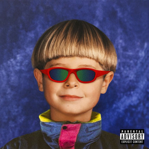 Alien Boy EP - Oliver Tree