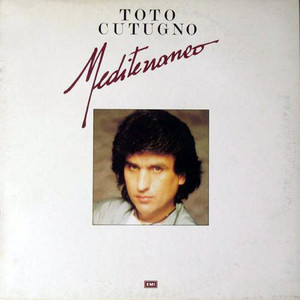 Mediterraneo album
