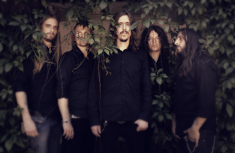 Opeth tickets and 2018  tour dates