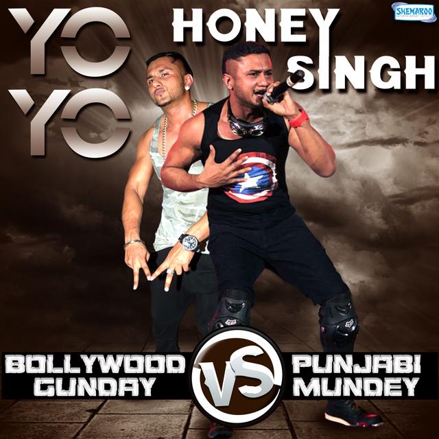 Bollywood Gunday vs Punjabi Mundey