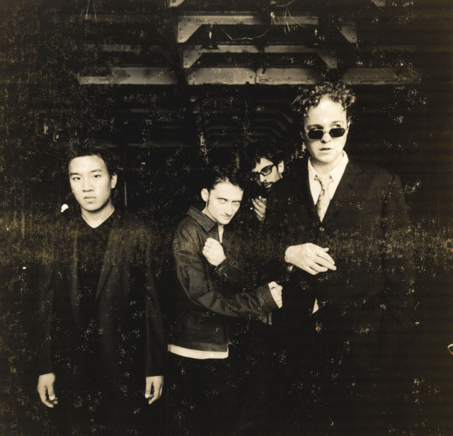 Harvey Danger