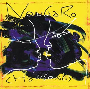 Claude Nougaro L'Irlandaise cover