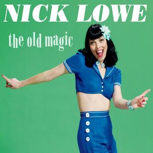 The Old Magic album