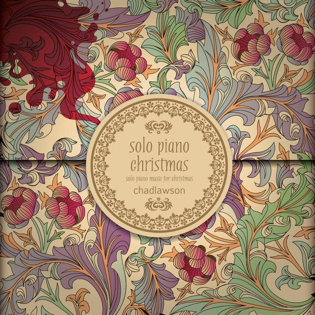 A Solo Piano Christmas