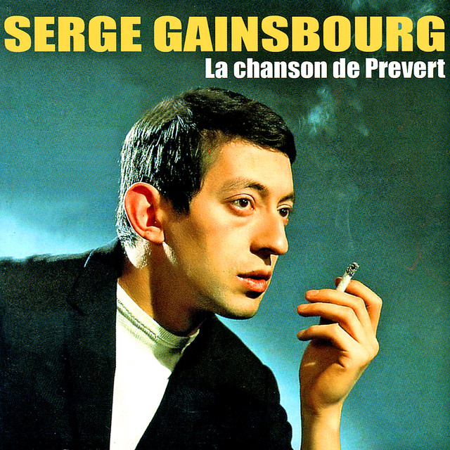 adieu cr ature a song by serge gainsbourg on spotify. Black Bedroom Furniture Sets. Home Design Ideas