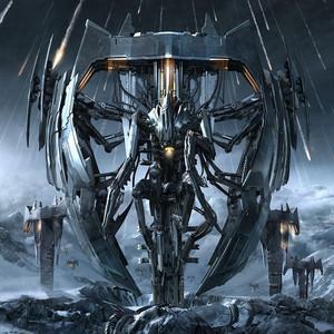 Vengeance Falls album