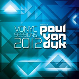 VONYC Sessions 2012 Albümü