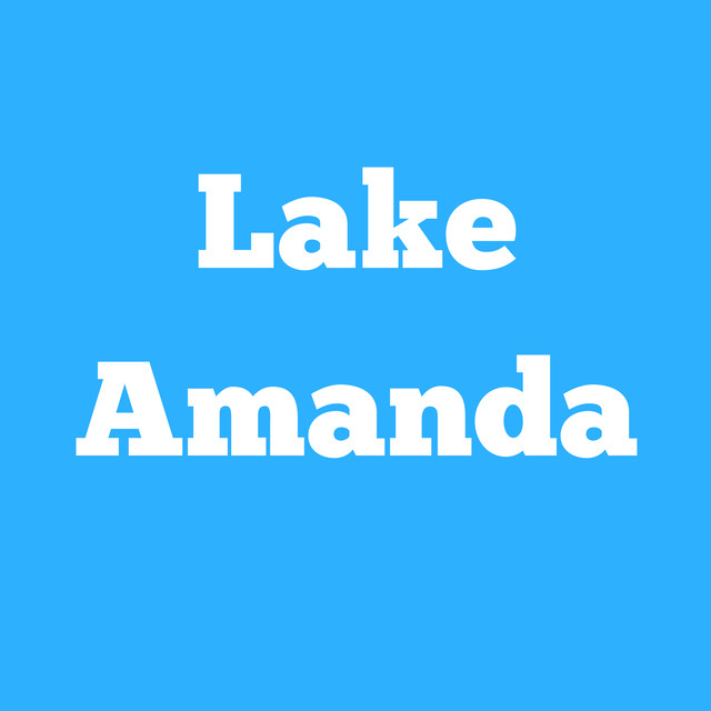 Lake Amanda