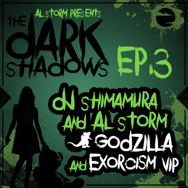 The Dark Shadows EP, Pt. 3