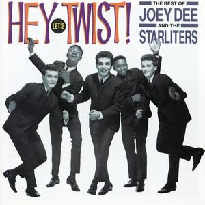 Hey Let's Twist! The Best Of Joey Dee & The Starliters album