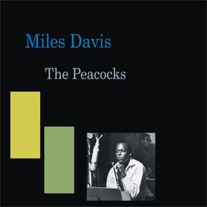 The Peacocks album