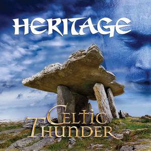 Celtic Thunder Red Rose Café cover