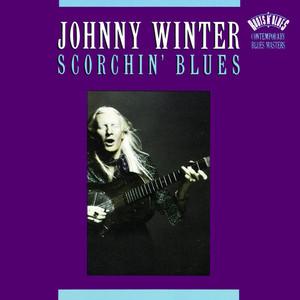 Scorchin' Blues album