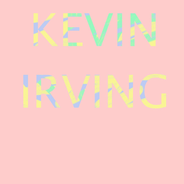 Kevin Irving