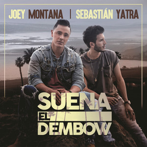 Suena El Dembow - Sebastián Yatra