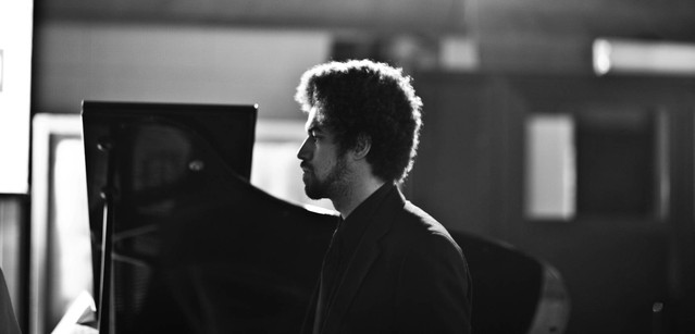 Danger Mouse, Daniele Luppi  , Norah Jones Season's Trees cover
