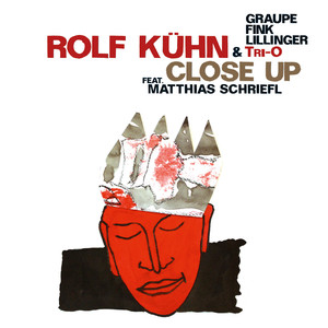 Rolf Kuhn & Tri-O: Close Up album
