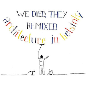 We Died, They Remixed