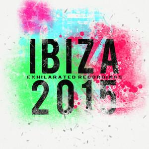 Exhilarated Recordings Ibiza 2015 Albumcover