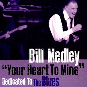 """Your Heart to Mine"" Dedicated to the Blues album"
