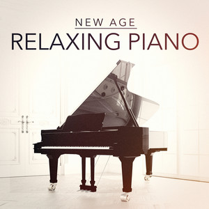 New Age Relaxing Piano Albumcover
