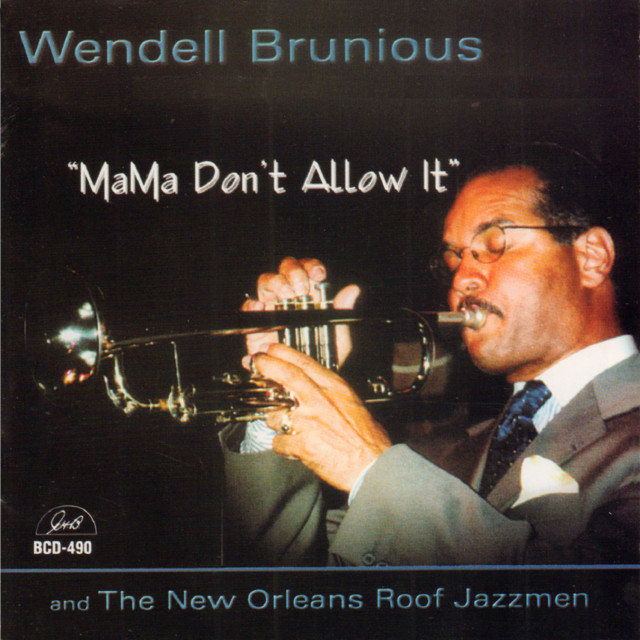 Wendell Brunious