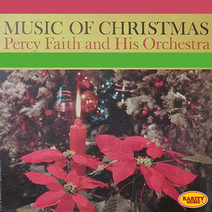 Music for Christmas album
