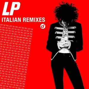 Lost on You (Italian Remixes) Albümü
