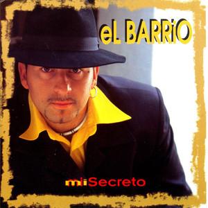 Mi Secreto Albumcover