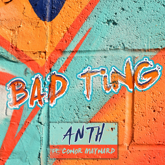 Too Much To Drink Anth: Bad Ting By Anth On Spotify