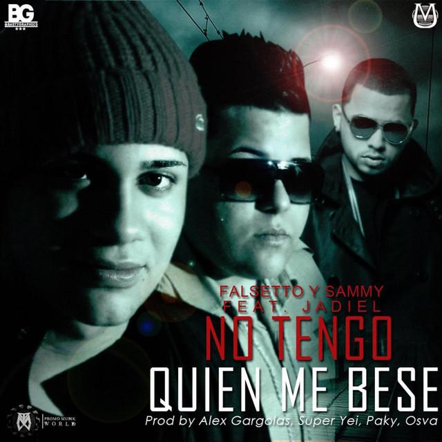 No Tengo Quien Me Bese (feat. Jadiel)