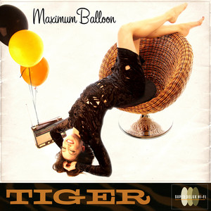 Maximum Balloon, Aku Tiger cover