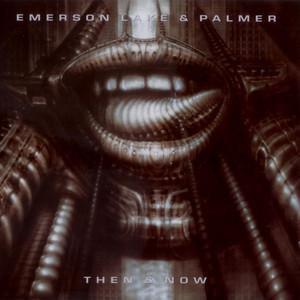Then & Now (Ao Vivo) album