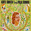 Kate Smith Sings Folk Songs (Expanded Edition) cover