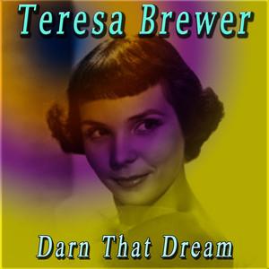 Darn That Dream album