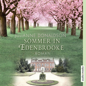 Sommer in Edenbrooke Audiobook