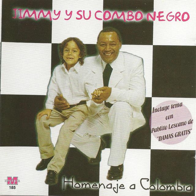 Jimmy Y Su Combo Negro