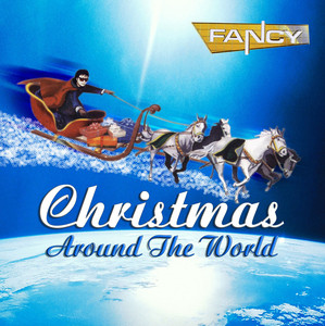 Christmas Around The World Albümü