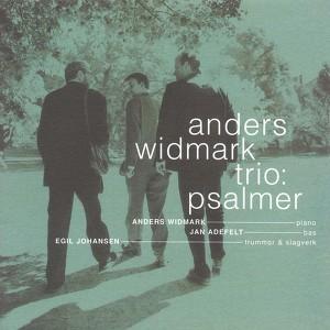 Anders Widmark, I denna ljuva sommartid på Spotify