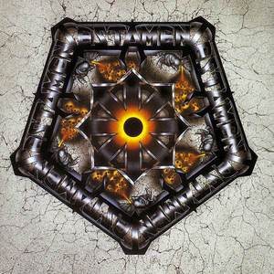 Testament Return to Serenity cover