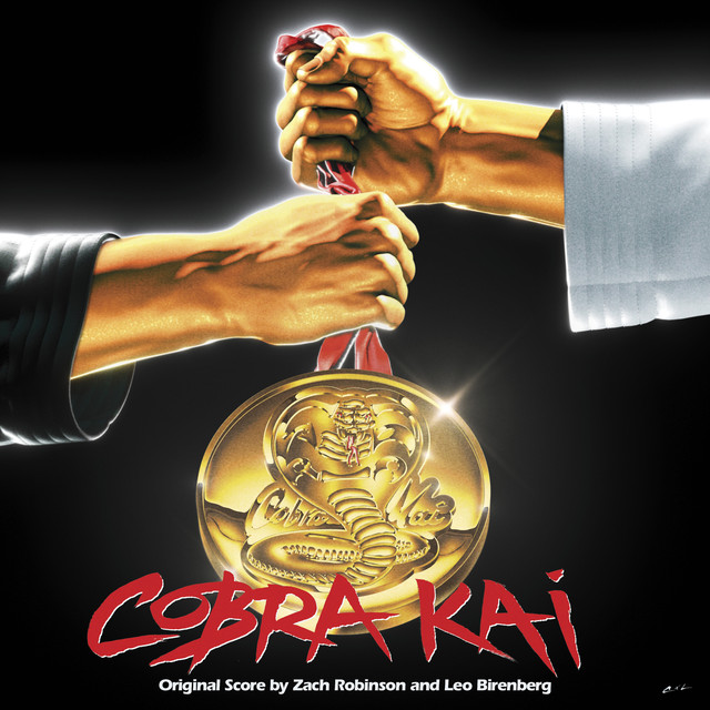 Cobra Kai (Score from the Original Series)