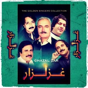 Ghazal Zar